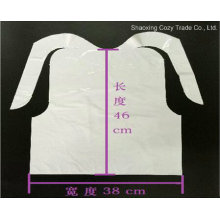 Bib PE Disposable Plastic Apron