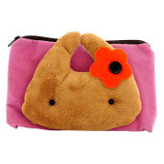 Stuffed Plush Coin Bag, Lovely Design, Popular for Everyone Who Love It
