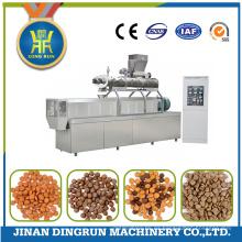 línea de producción de alimentos para aves máquina de alimentos para animales