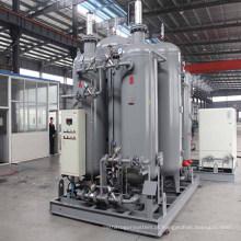 Gerador de Gás Nitrogênio NG-18017 PSA