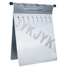 Stainless Steel Patient Record Holder