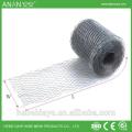 Fabricante profissional malha de alumínio de alumínio flexível