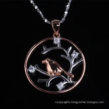 Competitive Price Unique Design Fashion Pendant Jewellry Necklace