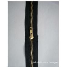 2014 High Quality Brass Zipper for Jackets