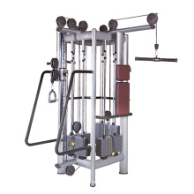 Cable Jungle Commercial Gym Equipo de fuerza