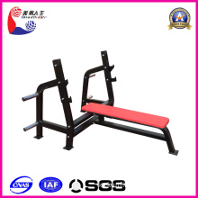 Olympic Bench Wt. Storage Gym Equipment Parallel Bars/Equipment Gym
