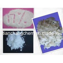 Tratamento de Água Sulfato de Alumínio / Alumínio / Sulfato de Alumínio