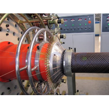 50-1000MM Steel mesh skeleton composite pipe production line