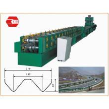 Guard Rail Rolling Machine