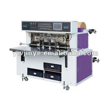 FM-W800 Automatic Non-woven Fabrics Soft Loop Handle Bagmaking Machine