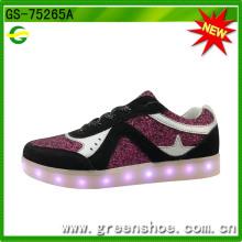 Good Sellilng Light Up Shoes de la fábrica de China (GS-75265)
