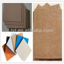 melamine hardboard(china)