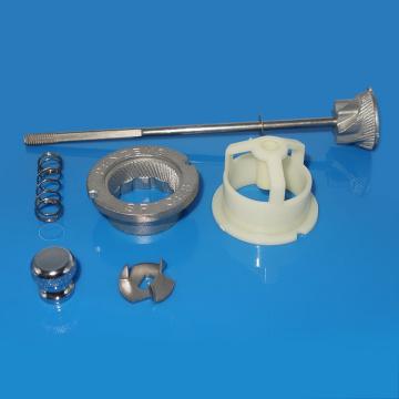 Kit de mecanismo de molinillo de sal y molinillo de pimienta