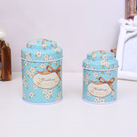 Wedding Tin Box 15