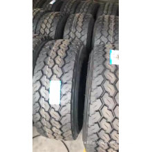 11R20 11R22.5 12R20 12R22.5 tires made in thailand Radial tyre china manufacture