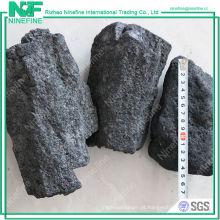 Coque de fundição de alto teor de enxofre baixo carbono fixo com preço competitivo