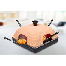 Терракота Печь Для Пиццы/Приготовления Духовка