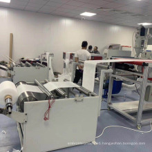 Automatic Mask Material PP Melt-Blown Fabric Non-Woven Making Meltblown Filter Machine
