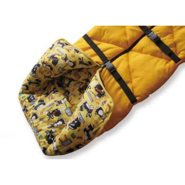 Hot sale newborn infant warm baby sleeping bag wholesale