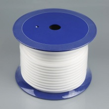 PTFE o'ring cord ptfe cord packing