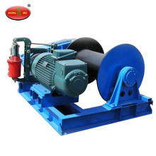 5T to 10T Mining Electric Hoisting Winches