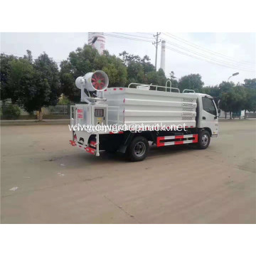 Foton small 4x2 dust suppression truck