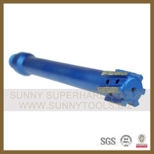 G1/2 CNC Diamond Finger Bit for Stone