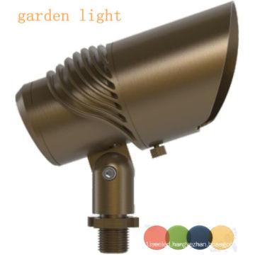 LED Garden Spotlight Populared in America