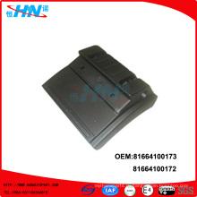 Брызговики для MAN Auto Parts 81664100173 81664100172