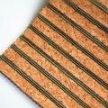 Korkmuster Anti-Schimmel-Leder für Dekorations-Tapeten