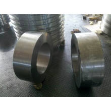 St E 355 / S355j2g3 En 10250-2 / P355n En10222-2 Forged Rings, Forged Flanges