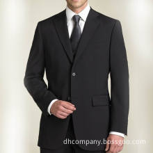 D&H Custom Business Suit for Bank