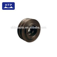 Poulie de tendeur de courroie de pièces de moteur de camion de la Russie pour Belaz 7548-1308112-01 5kg
