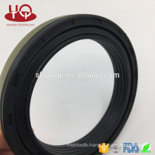 Auto KOMBI radial-shaft seal CASSETTE + Rubber NBR TRUCK Mechanical oil Seals