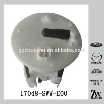 Fuel filter In Tank for HONDA CRV RE2/4 17048-SWW-E00