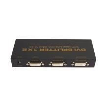 Divisor DVI Dual Link de 1 a 2 4k