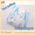 Disposable baby diapers sleepy baby diapers