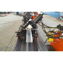 Metal Stud And Track Furring Roll Forming Machine