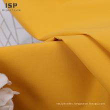 In stock custom twill cloth nylon cotton fabric