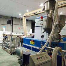 Spunbond nonwoven making machinery