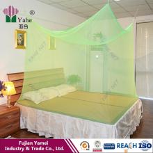 Mosquiteros tratados con insecticida de larga duración para cama doble