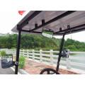 48V CE-Zertifizierung 4-Sitzer elektrische Golfwagen billige Polizeiwagen