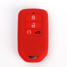 Honda honda civic smart key fob cover rubber