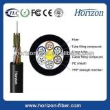 2014 GYFTY 24 Core Single Mode Fiber Optic Cable Price per Meter