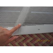 Перфорированный алюминиевый лист (GLPP 8011)