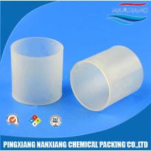 ПП ПЭ ПВХ пластик химическое Рашига кольцо