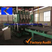 máquina de soldadura grating de aço / máquina de soldadura grating do metal / máquina grating da solda da estrutura