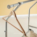 hochwertige Wäschekorb mit Lift Aufhänger und Wäsche Sorter mit Lift Hanging Bar,
