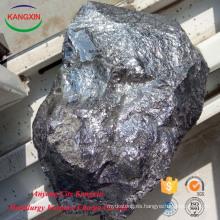 Polvo de metal del silicio de la pureza con el polvo de metal de la alta calidad / del silicio