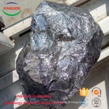 Pó de metal do silicone da pureza com pó de metal de alta qualidade / silicone